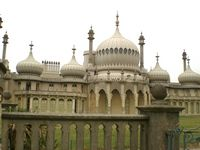 Royal Pavilion again