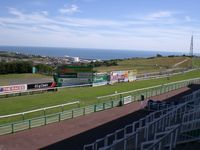 Brighton race course
